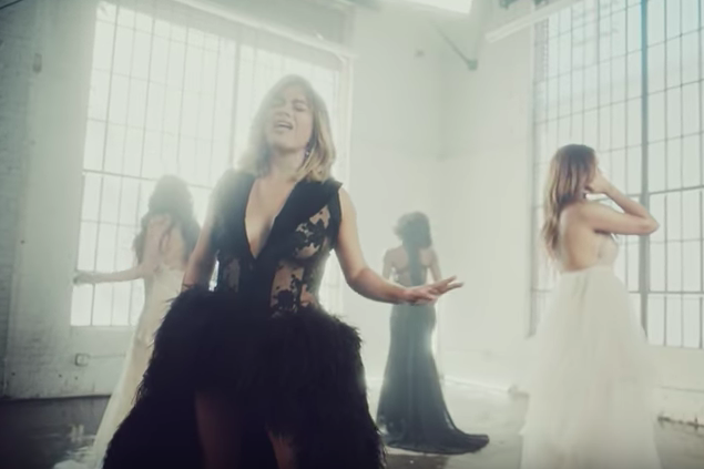 Fifth Harmony gives fans one last gift: A farewell music video