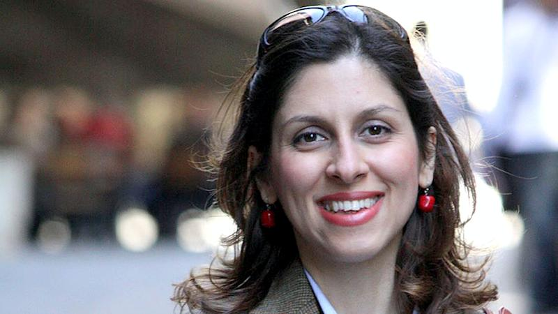 Zaghari-Ratcliffe's furlough from Iranian prison extended