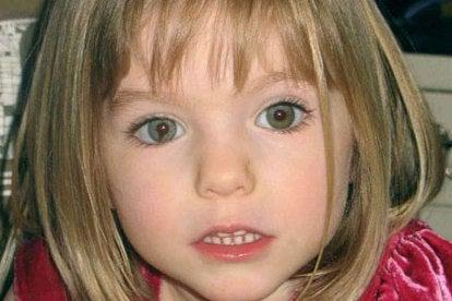 <p>Madeleine McCann disappeared while on holiday in 2007</p>