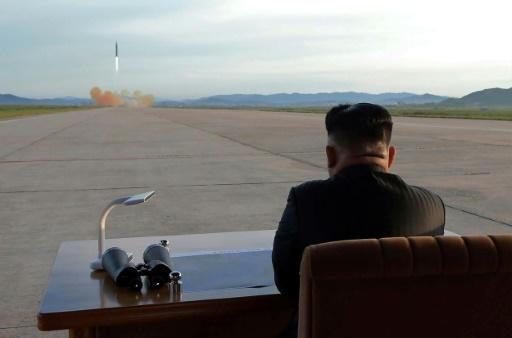 Kim Jong-Un has overseen a dramatic development in the North's nuclear programme but he now appears to have embraced his new diplomatic approach