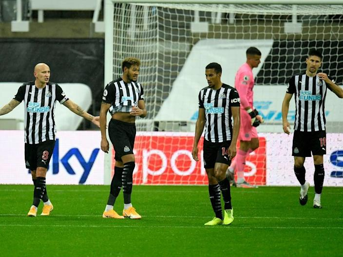 Newcastle games will have an extra edge (Getty Images)