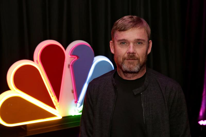 Watch Ricky Schroder Leave Jail After Arrest on Suspicion of Domestic Violence