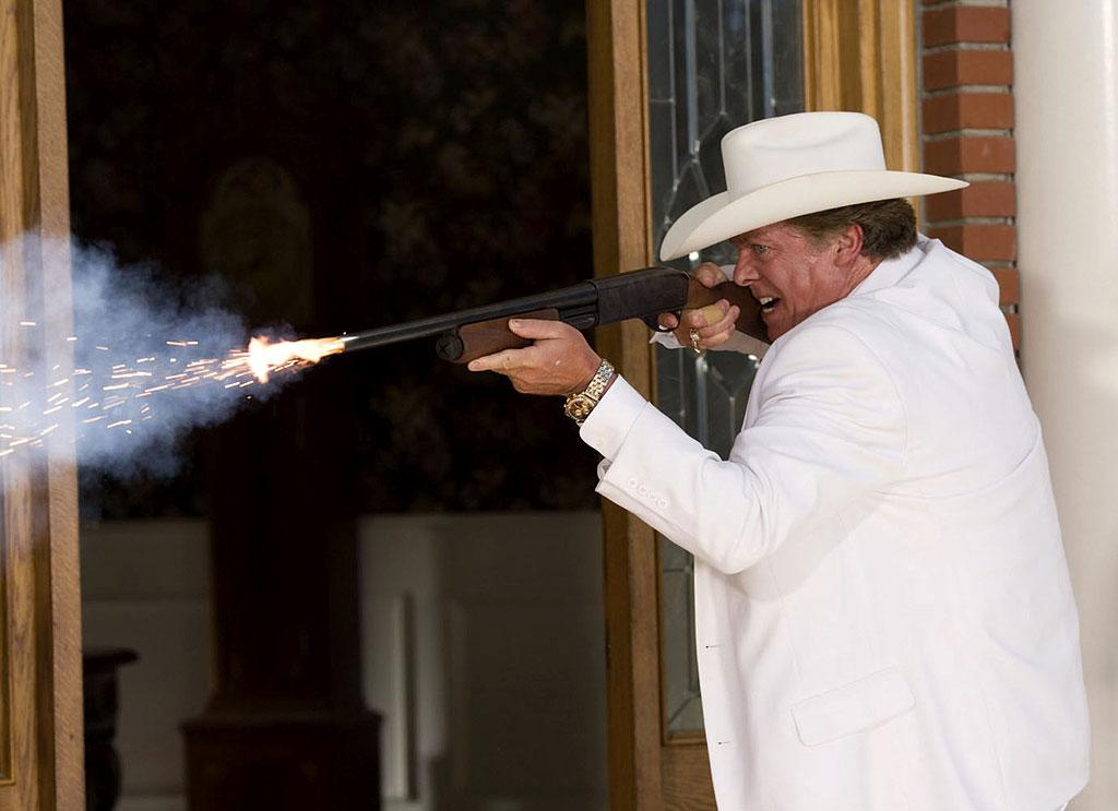 Christopher McDonald stars as Boss Hogg in The Dukes of Hazzard: The Beginning.