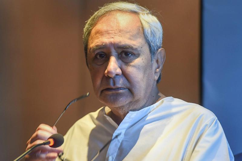CM Naveen Patnaik Tells Ministers to Submit Monthly Report Cards on Steps Taken by Their Departments