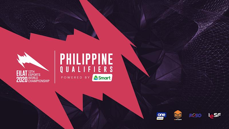 International Esports Federation Philippine Qualifiers