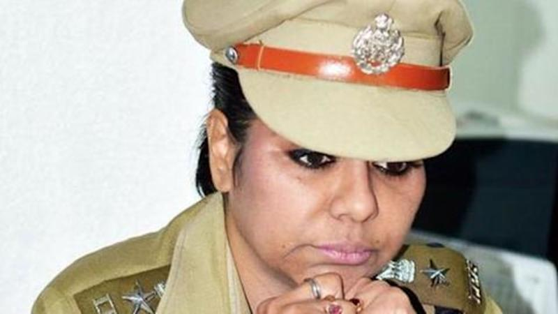 Bengal CID grills IPS officer-turned-BJP candidate after she files