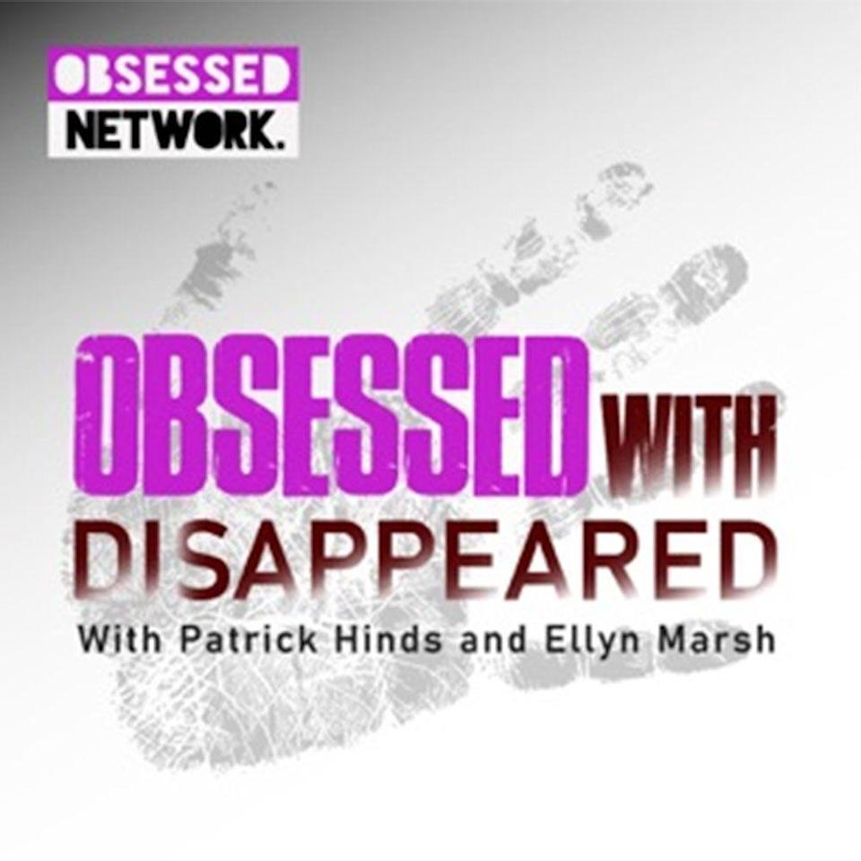 <p>Hosted by Patrick Hinds and Ellyn Marie Marsh, this true crime podcast is a recap of the hit ID channel show, <em>Disappeared. </em>For example, a recent episode focused on the mysterious disappearance of then 21-year-old Maura Murray after a car crash in New Hampshire in 2004. The podcast also features bonus episodes where the hosts interview family members, like Maura's sister, about their loved ones' disappearances. </p>