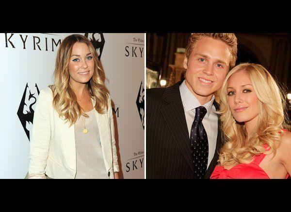 """""""You know what you did,"""" Lauren Conrad screamed at Heidi Montag on an episode of """"The Hills.""""     Lauren and Heidi's friendship began to dissolve in 2007, when Heidi started dating Spencer Pratt. """"He's a sucky person,"""" she infamously told her one-time best friend.     Heidi chose a relationship with Spencer over a friendship with Lauren and spread a rumor there was a<a href=""""http://www.justjared.com/2008/05/01/heidi-montag-lauren-conrad-feud/"""" target=""""_hplink""""> Lauren Conrad sex tape floating around. </a>    Heidi tried to repair things with Lauren, but she wasn't having it. """"I want to forgive you and I want to forget you,"""" Lauren told her as <a href=""""http://www.sheknows.com/living/march-madness-mix-up-gallery/cry-faces/lauren-conrad-3"""" target=""""_hplink"""">mascara ran down her face</a>.     The feud eventually ended but they never repaired their friendship.     As Spencer began to fade into obscurity he tried make himself relevant by burying the hatchet with Conrad, <a href=""""http://tv.yahoo.com/news/lauren-conrad-planning-ignore-spencer-pratts-apology-000504559.html"""" target=""""_hplink"""">wishing her a happy birthday</a> on Twitter in February 2012."""