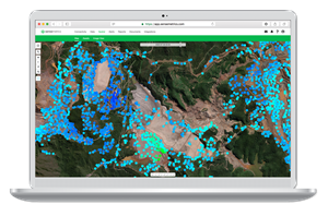 The sensemetrics IIoT solution gives mining companies and their insurers real-time, end-to-end Tailings Storage Facilities (TSF) insights.