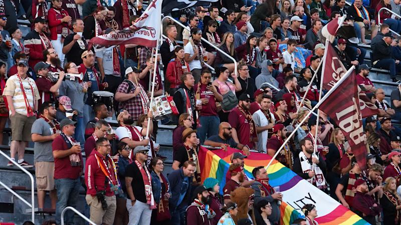 Sacramento Republic FC to be next MLS expansion team after long chase