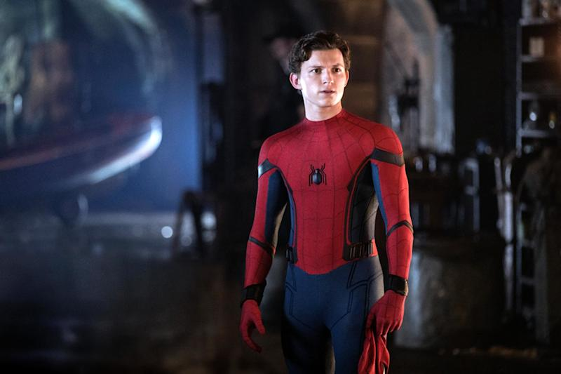 Sony 'disappointed' Marvel boss Kevin Feige won't be part of next Spider-Man movie