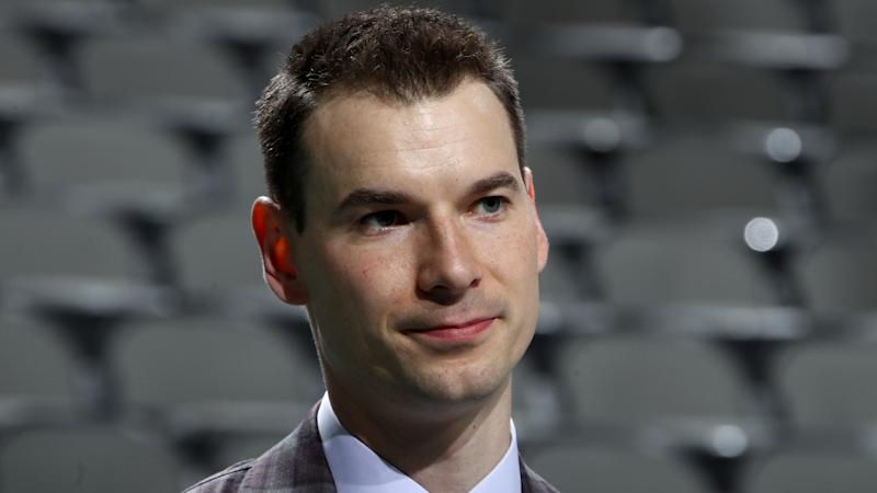 Coyotes GM Chayka unexpectedly resigns as team prepare for playoffs