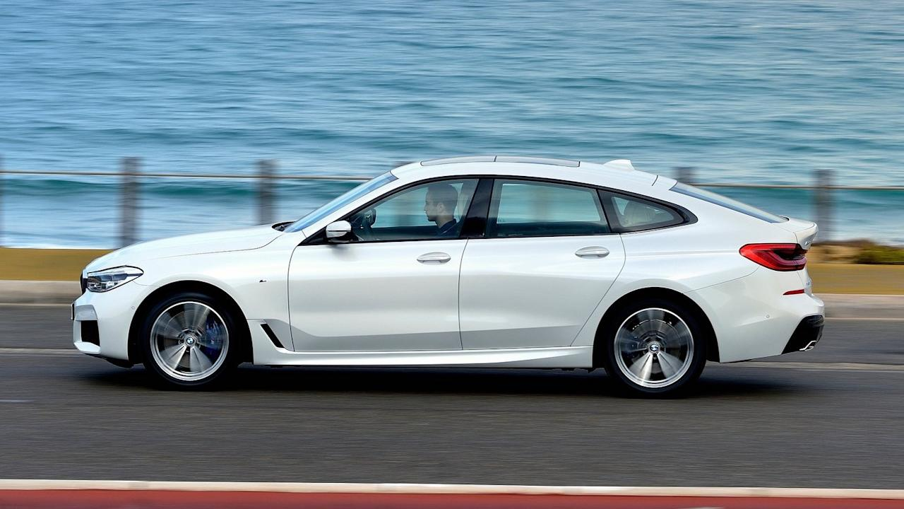 "<p><strong>BMW: 3 Series Gran Turismo, 6 Series Gran Turismo</strong></p> <p>BMW offed the <a href=""https://www.autoblog.com/2019/08/09/bmw-kills-3-series-gt-6-series-gt-6-series-gran-coupe/"">last of the 6 Series in America</a> this year, and the strangely shaped 3 Series Gran Turismo is following suit. These Gran Turismo cars never really knew what they were, and consumers were likely confused by them, too. Adding a hatchback to a regular sedan is great for utility, but they never looked quite right. Buyers are much more into crossovers in America, and these tall-ish sportback things don't quite fit any sort of mold. We're not too broken up over their short deaths, as BMW has plenty of <a href=""https://www.autoblog.com/2019/04/09/bmw-x5-review/"">other models</a> that serve the same purpose in its lineup.</p>"