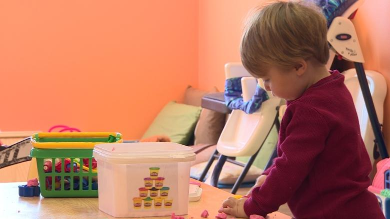 Kids or career? Lack of child care means tough choice for Labrador families