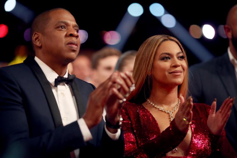 Tiffany Haddish reveals Beyoncé stepped in when a woman got too close to Jay Z in new docuseries
