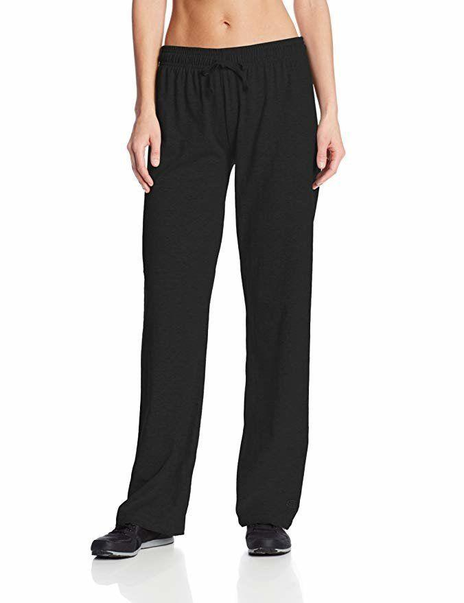 Champion Women's Jersey Pant (Photo: Amazon)