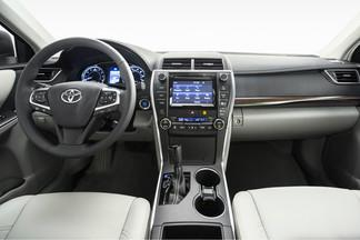 Research 2017                   TOYOTA Camry pictures, prices and reviews