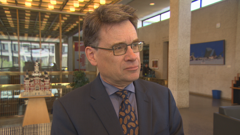 Winnipeg mayor says 'accountability measure' needed to curb councillors' unauthorized absences