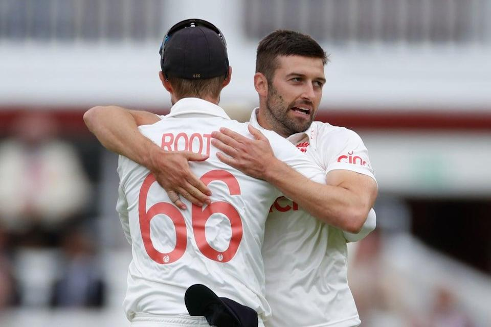 Much will rest on Mark Wood's shoulders this winter  (Action Images via Reuters)