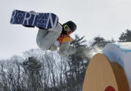 <p>When the Gerard family realized that their son was a gifted snowboarder they decided to move to Colorado. This move ensured that he had access to the best snowboarding runs in the nation. </p>