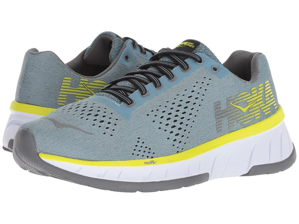 These chunky sneakers are incredible lightweight and feature moisture-wicking fabric and extra soft cushion in the midsole. (Photo: Zappos)