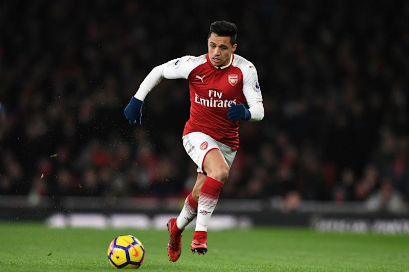Manchester United Simply Had to Go for Alexis Sanchez, Says Denis Irwin