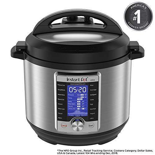 "<p><strong>Instant Pot</strong></p><p>amazon.com</p><p><strong>$139.99</strong></p><p><a href=""https://www.amazon.com/dp/B06Y1MP2PY?tag=syn-yahoo-20&ascsubtag=%5Bartid%7C10050.g.1542%5Bsrc%7Cyahoo-us"" rel=""nofollow noopener"" target=""_blank"" data-ylk=""slk:Shop Now"" class=""link rapid-noclick-resp"">Shop Now</a></p><p>The <a href=""https://www.amazon.com/dp/B01B1VC13K?tag=countryliving_auto-append-20&ascsubtag=[artid