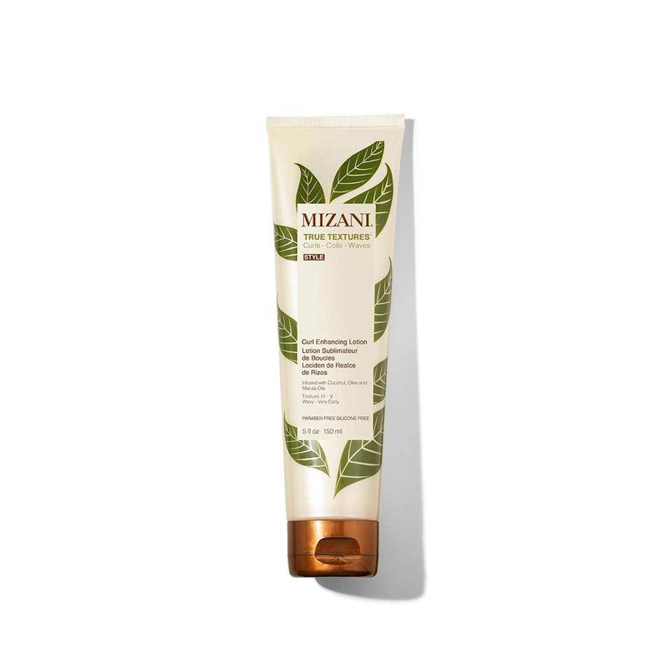 <p><span>MIZANI True Textures Curl Enhancing Lotion</span> ($14, originally $20)</p>