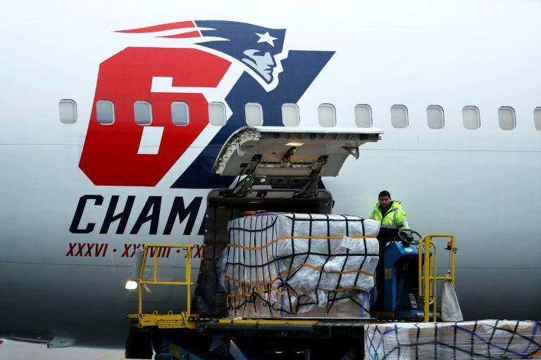 Modified versions of the same type of N95 face mask that the New England Patriots' airplane brought from China to Boston last month might be worn by NFL players next season to combat coronavirus, NFL Players Association medical director Thom Mayer says