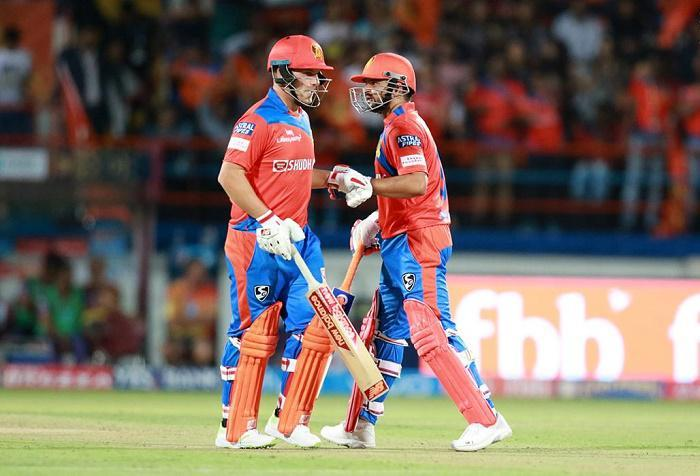 IPL 10: All-round Gujarat Lions thrash Pune Supergiant by 7 wickets