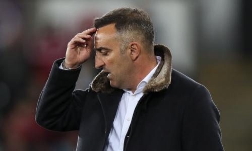 Carlos Carvalhal set to lose Swansea job after season ends
