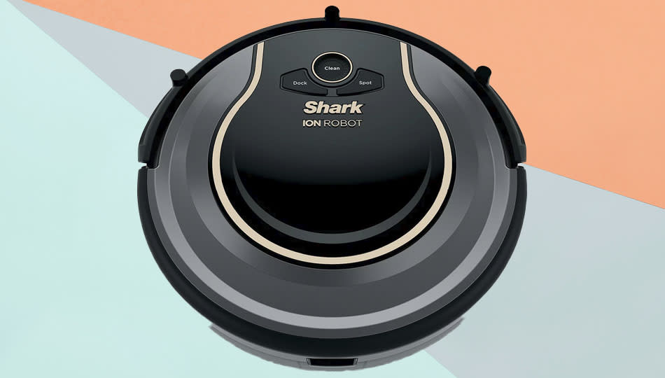 The best choice for hands-off floor-cleaning. (Photo: Kohl's)