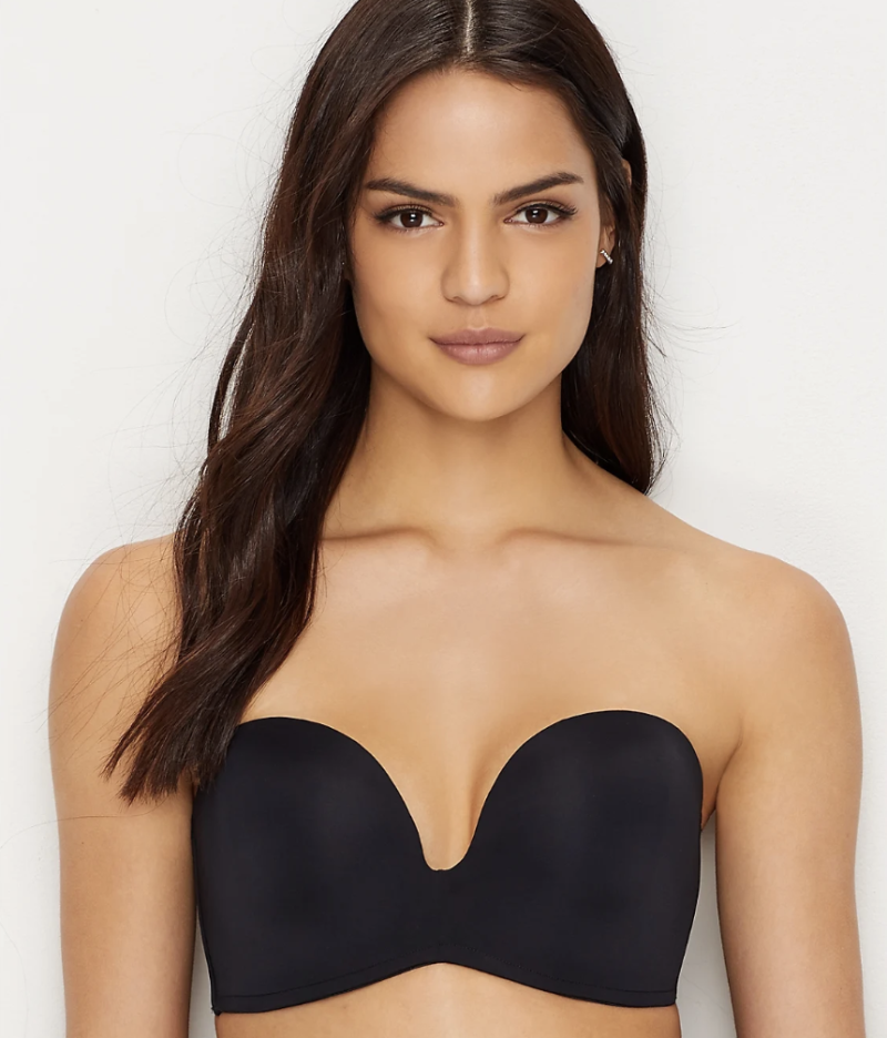 The 10 Best Strapless Bras For Every Bust Size And Outfit Need