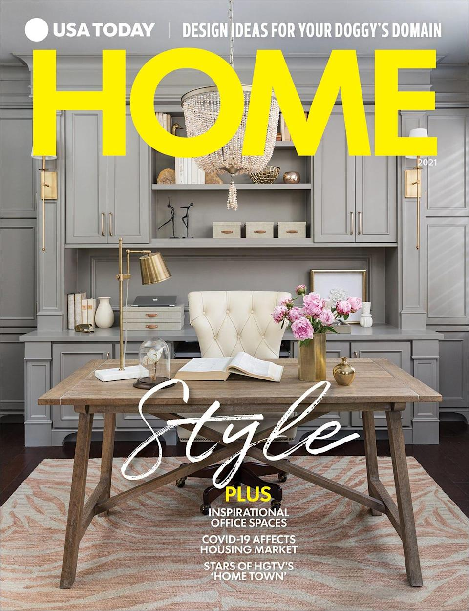 Subscribe to HOME. https://www.studiogci.com/