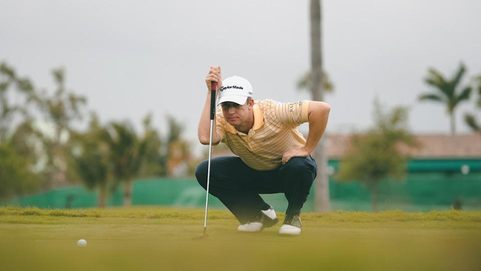 <p>David Toms remains a force on the PGA Champions circuit, which he joined in 2017. He originally turned pro in 1989, joined the PGA Tour in 1991 and won 13 Tour tournaments during his tenure. One of them, the 2001 PGA Championship, was a major win. In 2018, he won the U.S. Senior Open Championship.</p>