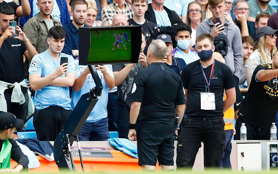Man City held to goalless draw by Southampton after Kyle Walker red overturned - live reaction - Action Images