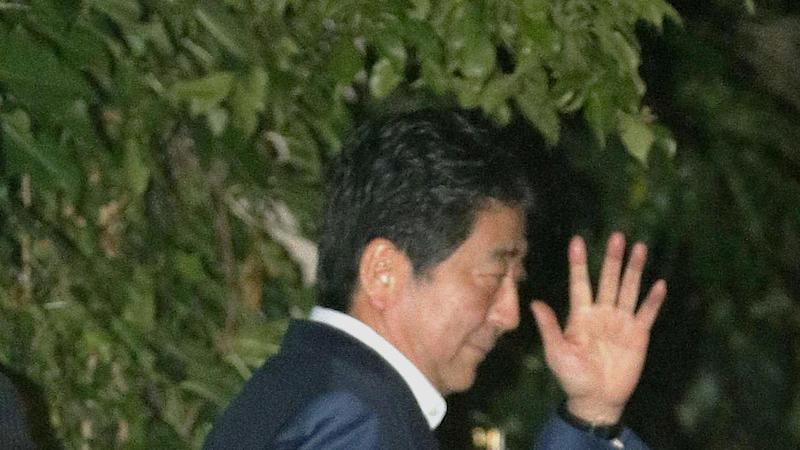 Japan PM's party defeated in Tokyo poll