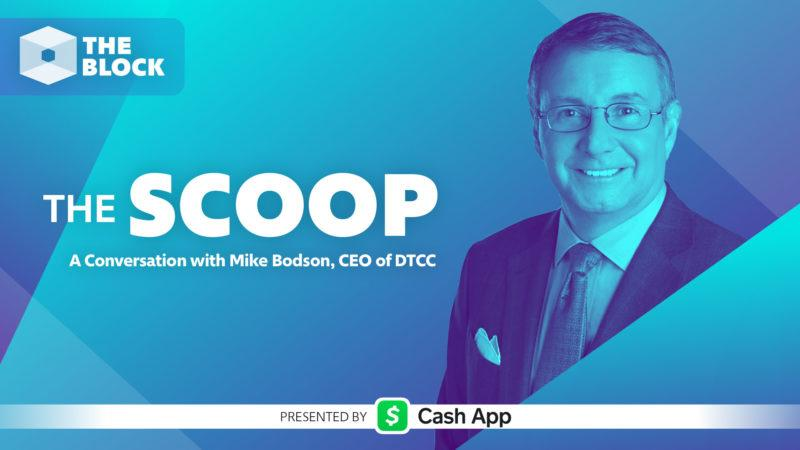 A Conversation with Mike Bodson, CEO of DTCC