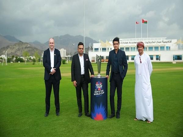 T20 WC will be hosted by BCCI in Oman and UAE from October 17 to November 14 (Image: Jay Shah's Twitter)