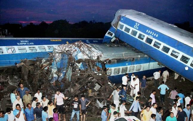 <p>Ashok Mittal, the chairman of the Railway Board, today resigned from his post in the wake of two derailments on the Indian Railways in just four days.</p><p> </p>