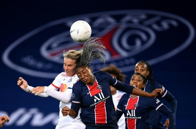 Lyon's 1-0 defeat by PSG on Friday ended a two-and-a-half-year unbeaten run for Europe's dominant women's team