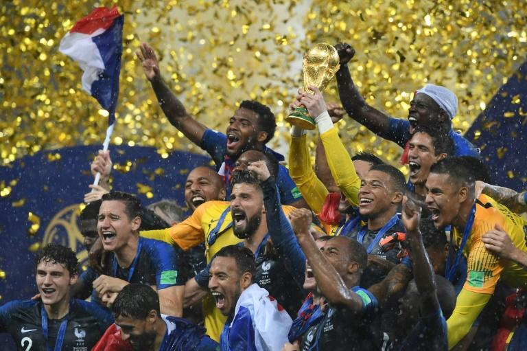 Can France win Euro 2020 three years after becoming world champions?