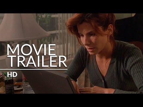"""<p>Thank you Sandra Bullock for trying to alert us to the dangers of the internet before we really got into the throes of it. Bullock plays a woman in peril after her identity is stolen and manipulated in ways beyond comprehension. <em>SHE IS ANGELA BENNETT.</em></p><p><a class=""""link rapid-noclick-resp"""" href=""""https://www.netflix.com/watch/797261?trackId=251183836&tctx=1%2C2%2C0e6be85e-05b0-4906-adbe-df31ac9dd6a1-31338340%2C3f21bcb1-355a-486a-9a8d-bdf59c2e9117_89679983X19XX1631891684537%2C%2C"""" rel=""""nofollow noopener"""" target=""""_blank"""" data-ylk=""""slk:Watch Now"""">Watch Now</a></p><p><a href=""""https://www.youtube.com/watch?v=WsHYQjHrhKY"""" rel=""""nofollow noopener"""" target=""""_blank"""" data-ylk=""""slk:See the original post on Youtube"""" class=""""link rapid-noclick-resp"""">See the original post on Youtube</a></p>"""