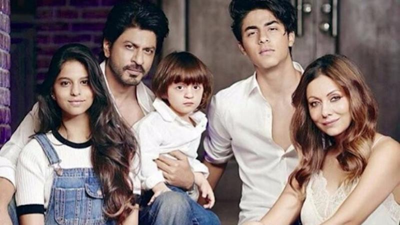 Gauri Khan Is an Ace 'Mummy' & AbRam Is Proof!