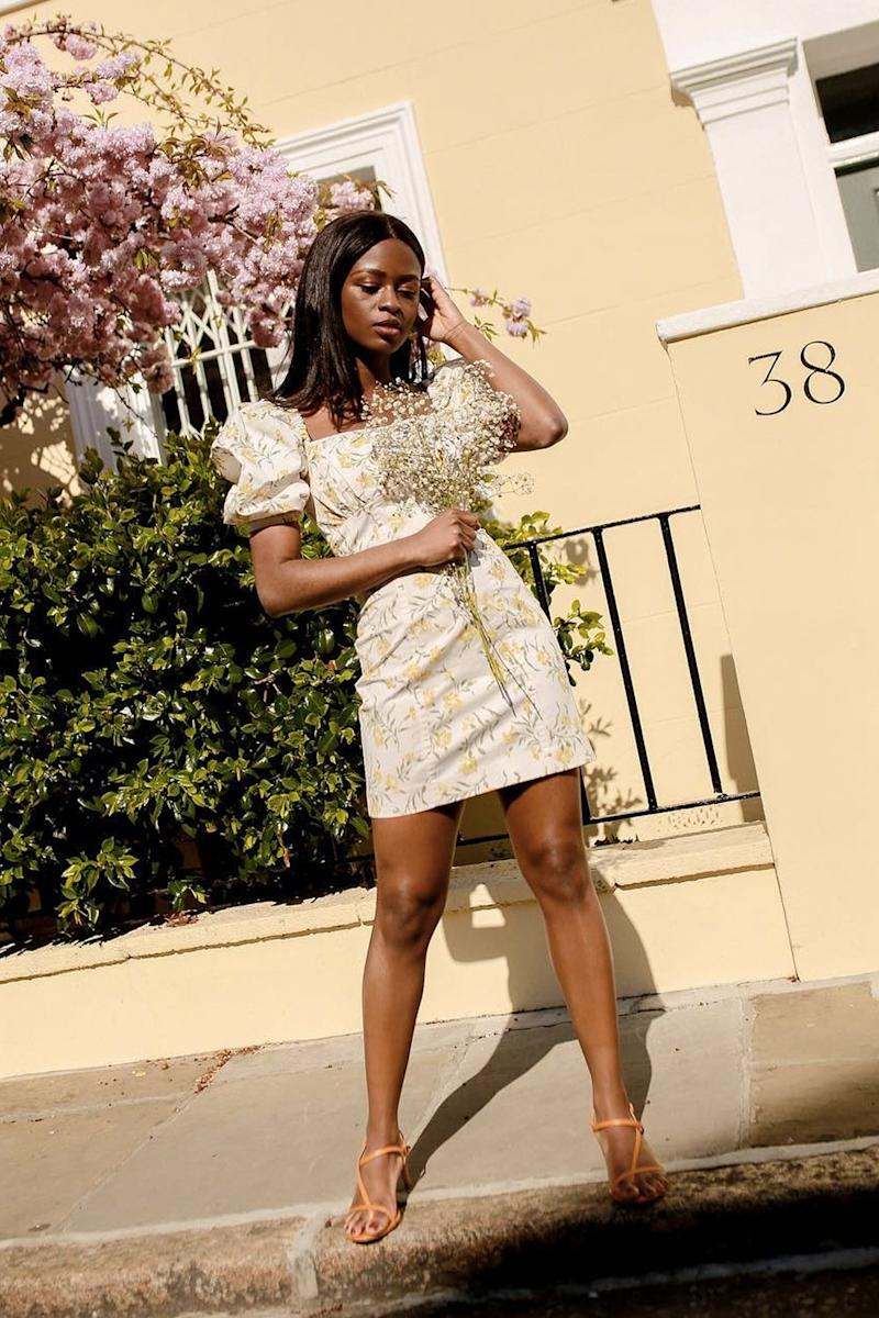 bf1e50d0c 7 Simple Dress-and-Sandals Outfits That Always Look Stylish