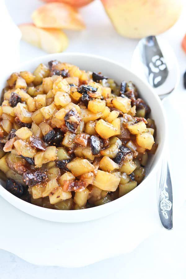 "<p>Healthy, delicious <em>and </em>super easy to make in your Instant pot. What more can you ask for in a fruit compote?</p><p><em><a href=""https://tidbits-marci.com/instant-pot-apple-compote/"" rel=""nofollow noopener"" target=""_blank"" data-ylk=""slk:Get the recipe from Tidbits »"" class=""link rapid-noclick-resp"">Get the recipe from Tidbits »</a></em></p><p><strong>RELATED: </strong><a href=""https://www.goodhousekeeping.com/food-recipes/easy/g5179/instant-pot-recipes/"" rel=""nofollow noopener"" target=""_blank"" data-ylk=""slk:22 Best Instant Pot Recipes for Easy Weeknight Dinners"" class=""link rapid-noclick-resp"">22 Best Instant Pot Recipes for Easy Weeknight Dinners</a></p>"