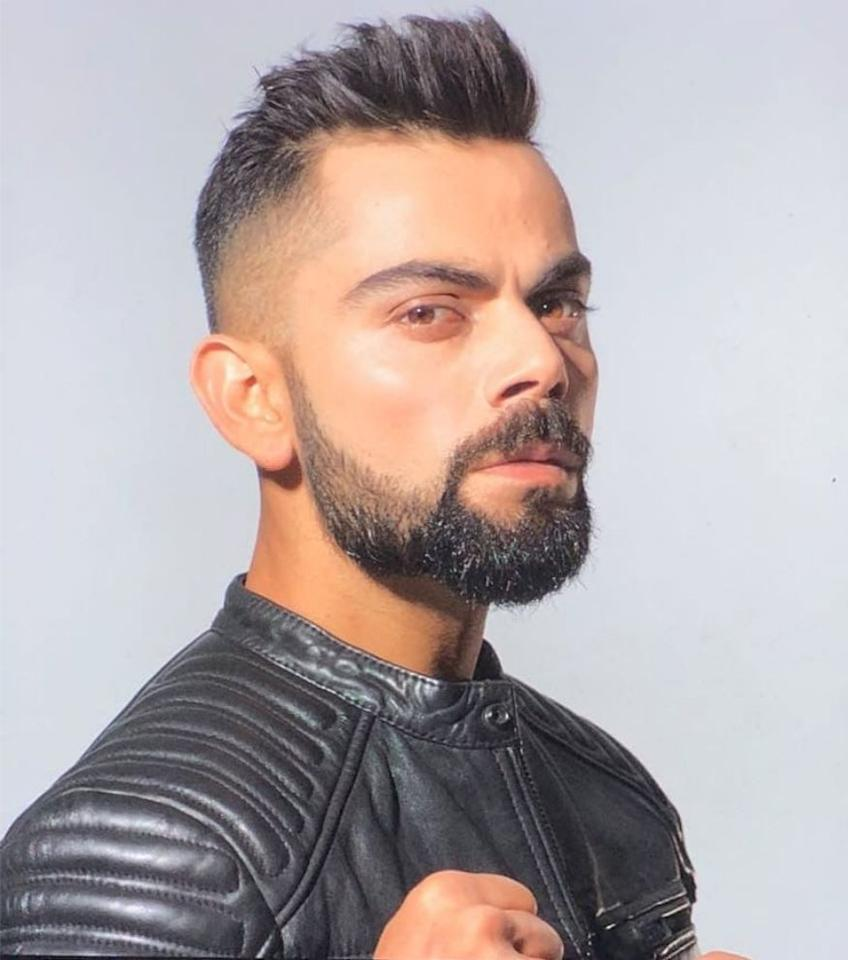 <em>Indian skipper</em> <em>Virat Kohli</em> has become the sole Indian athlete to be in the Forbes 2019 list of world's highest-paid athletes. Incidentally, according to Forbes, the cutoff to crack the world's 100 highest-paid athletes was $25 million this year, compared with $17.3 million five years ago. While Virat Kohli, who was ranked 83rd on last year's list slipped down to the 100th spot, this is also the first year that footballers have clinched the top three spots since Forbes began tracking athlete earnings in 1990.<br /><br />Here are the athletes who have made it to the top ten in Forbes' list of highest-paid athletes. (Image: Instagram)