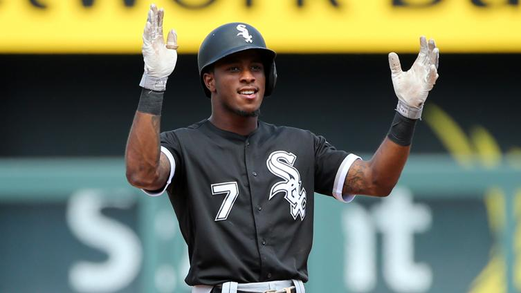 Tim Anderson's impromptu Q&A on Twitter
