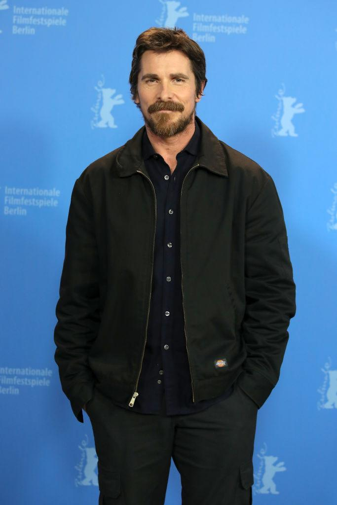Aquarians are notoriously creative - which makes perfect sense considering Christian Bale's chameleon-like ability to transform for a role.<em> (Image via Getty Images)</em>