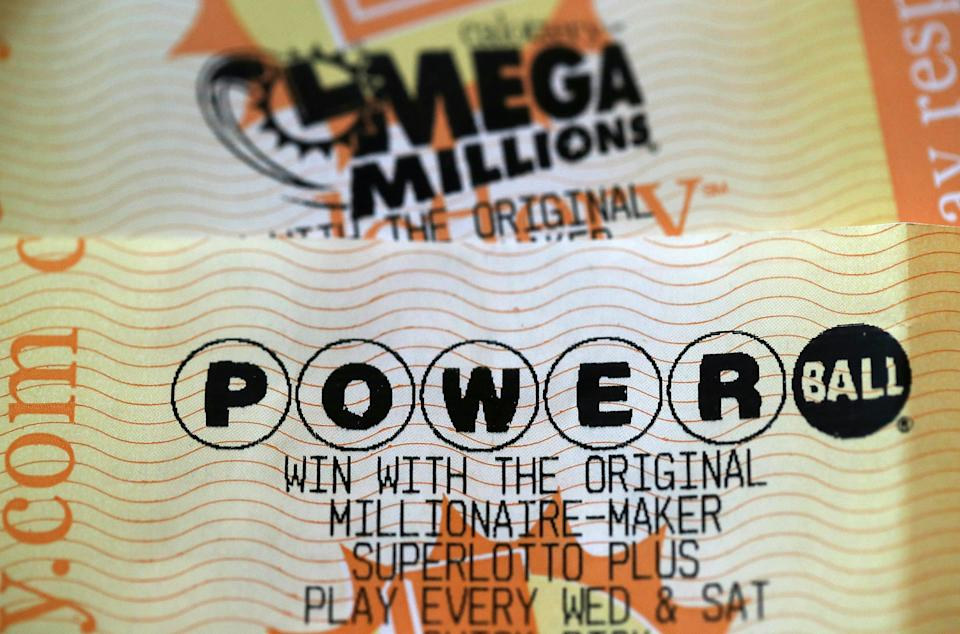 Kentucky Powerball Winning Numbers